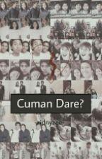 Cuman Dare?✖ IDR with ZIL by zidnyzee