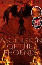Ascension of the Phoenix (Book One) *Excerpt* by xDRAG0N0VAx