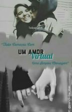 Um Amor Virtual (Paulo Castagnoli) by Louka-Pela-Fly