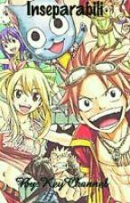 ~NaLu~  Inseparabili  ~Fairy Tail~  by KeyChannel