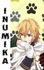 Inumika [Mikayuu] by SeraphOtaku