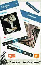 ¿Gracias...Instagram? by polalatop