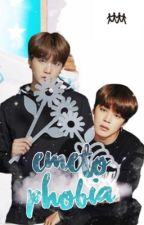 Emetophobia || Yoonmin° by whissiley