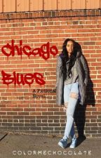 Chicago Blues by colormeCHOCOLATE