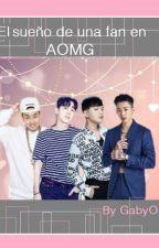 El sueño de una fan en AOMG (Jay Park, SamD, Loco, Gray etc) by GabyO66