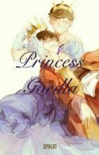Princess Gorilla [OsoKara   Osomatsu-san] by Zumaldo