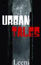 Urban Tales by ImagineLeeni
