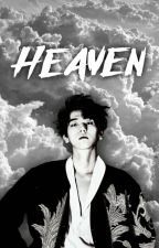 Heaven | ChanBaek. by CuteWoozifer