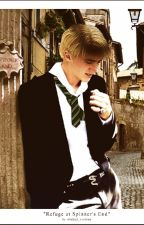 Draco Malfoy x reader Pale flesh for my devotion  by Malfoysgir