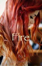 Fire ||c.t.h.|| by stupidgerard