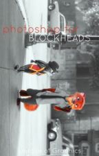 Photoshop for Blockheads by LeagueofGraphics