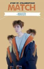Matchmaker - CHANBAEK//TEXTING by stalkerofchan