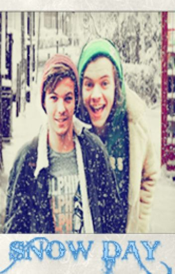 Snow Day [Larry Stylinson/Smut]