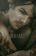 Bravado [l.s. omegaverse] by khalelesi