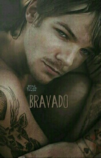 Bravado [l.s. omegaverse]