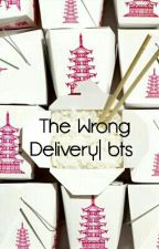 The Wrong Delivery| bts, ambw |on hold| by -babyboyjk