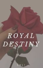royal destiny ❀ jikook version by yowngs