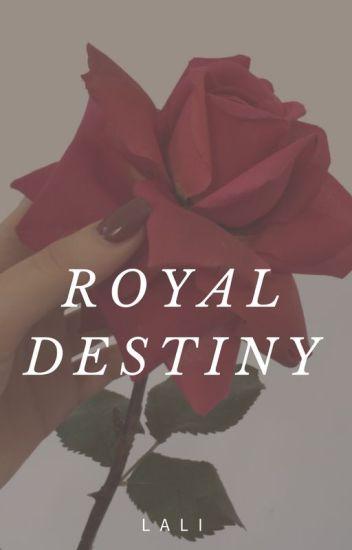royal destiny | ji.kook