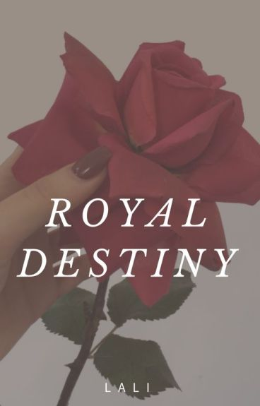 royal destiny ❀ jikook version