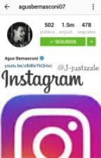 Instagram; Agustin Bernasconi by -kingxbieber