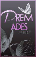 Premades ❂ open by -loreen