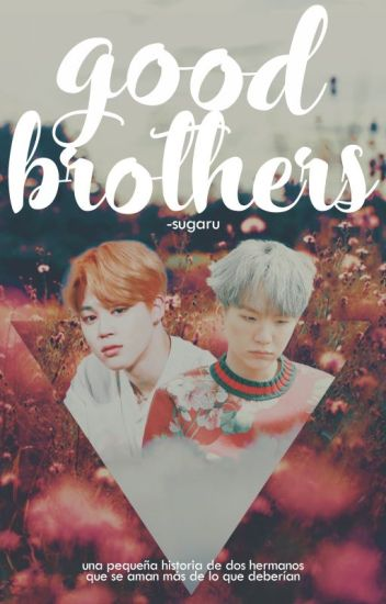 ❝good brothers❞ «yoonmin ; 짐슈»