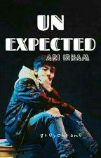 Unexpected [Ari Irham] by greychrome_