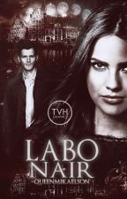 1| Labonair ▷ Niklaus Mikaelson by scxrletthybrid-