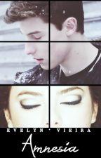 Amnesia • Shawn Mendes by muffinshawn98