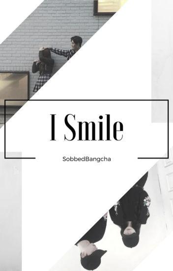 I Smile ⇛ Haikyuu Oneshots