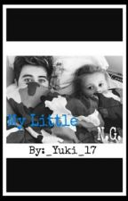 «My Little»||Nash Grier by _Yuki_17