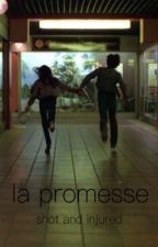 La promesse  by shotandinjured