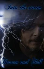 Into the Storm (Heaven and Hell) Norman Reedus by Norman_babie91