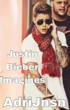 Justin Bieber Imagines by AdriJnsn