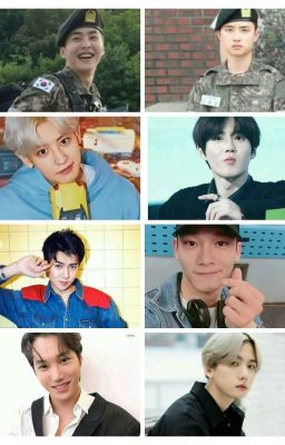 FACTS ABOUT EXO MEMBERS