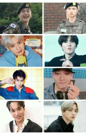 FACTS ABOUT EXO MEMBERS - RANDOM FACTS - Wattpad