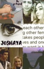 Three Years Apart   Joshaya   COMPLETE by oliviacliffart