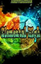 Elemental High by ARMYMAKNAE