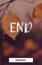 [SEVENTEEN FANFICTION] END - Complete by octorinav_