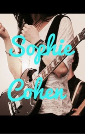 Sophie Cohen  by QueenHypocrite