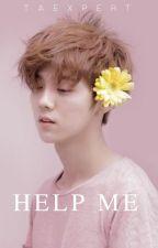 Help Me |l.s. by harrydasmaconha