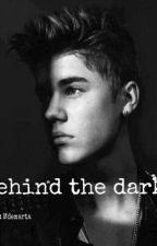 Darkness. [Justin Bieber & ____] by -justinbieber-8
