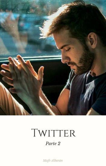 Twitter 2 [Pablo Alborán]