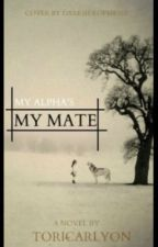 My Alphas my Mate!? by vec016