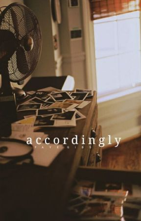 Accordingly by faayye