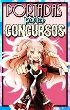 Portadas para Concuros by OtakuYaoi7u7