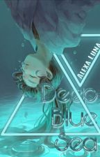 Deep Blue Sea -Sasuke Love Story- by Alexa-Luna