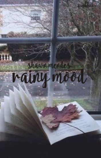 rainy mood | shawn mendes