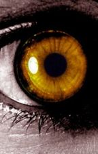 The Color Of My Eyes by KierstynBiondi