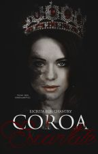 Coroa Escarlate by chantrilly